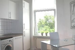 Holidayflats in Berlin, Hilde 02