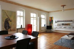 Holidayflats in Berlin, Rhinower 15