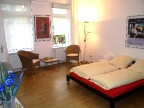 Holidayflats in Berlin, Schoenfliesser 02