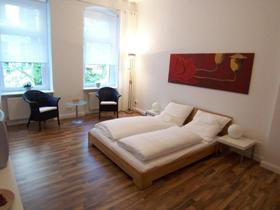 Holidayflats in Berlin, Schoenfliesser 10